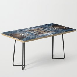 X-CHIP SERIES 02 Coffee Table
