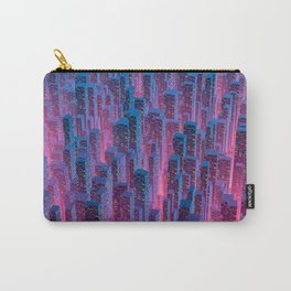 City of Light Carry-All Pouch