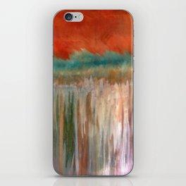 Aurora- Stina Vee iPhone Skin