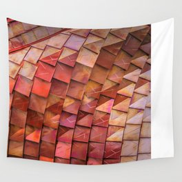 Dragonskin Wall Tapestry
