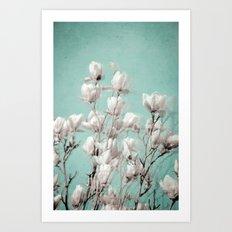 esencia Art Print