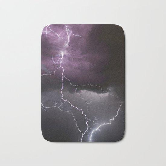 thunderlight Bath Mat