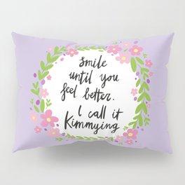 Kimmying Pillow Sham