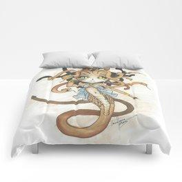 Snake Token - Magic the Gathering - Pharika Comforters