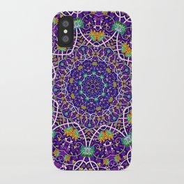 Mughal Dream iPhone Case