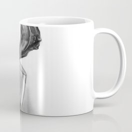 Dine with fine wine Coffee Mug