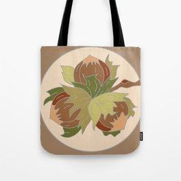 Three Haselnuts - Cinderella Tote Bag