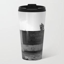 Californian Factory Travel Mug