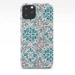 Kerala Color iPhone Case