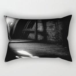 Around the Corner Rectangular Pillow