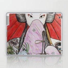 Kuzunoha Laptop & iPad Skin