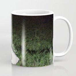 Moo means No Coffee Mug