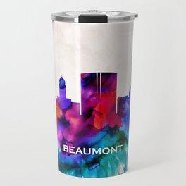 Beaumont Skyline Travel Mug