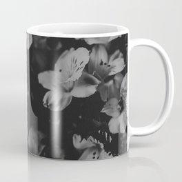 dark blooms Coffee Mug