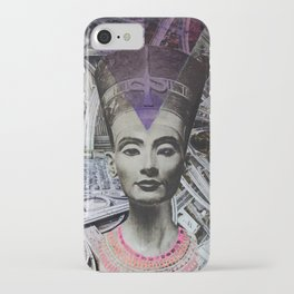 Third Eye iPhone Case