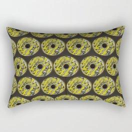 WYB in a Circle Rectangular Pillow