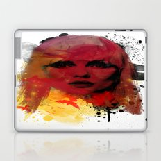 Debbie Harry - Blondie Laptop & iPad Skin