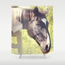 Gorgeous Deco with Texture Shower Curtain