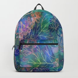 Assorted Chaos Backpack