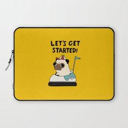 PUG! Laptop Sleeve