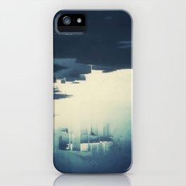A T L A N T I S iPhone Case