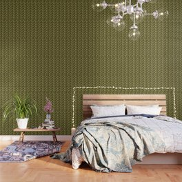 Camouflage Pattern Wallpaper
