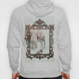 En ese mismo instante - At that moment Hoody