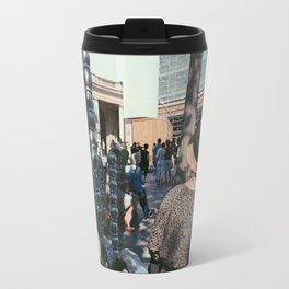 #ParisPostcards || La Parisienne Travel Mug