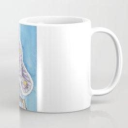 Butterfly King Coffee Mug