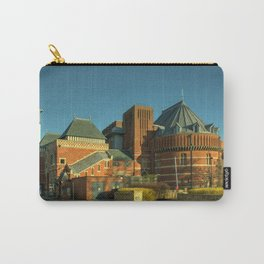 Swan Theatre of Stratford Carry-All Pouch