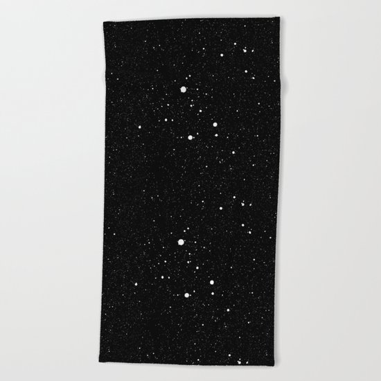 Expanse Beach Towel