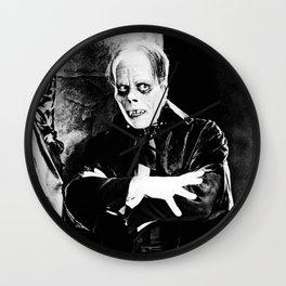 Lon Chaney || classic horror movie Wall Clock