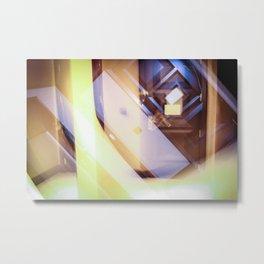 Room 1134 Metal Print