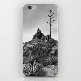 Soldier's Pass, Sedona Arizona iPhone Skin