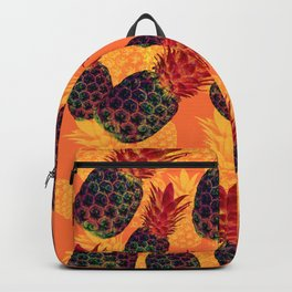 Pineapple Carnival Backpack
