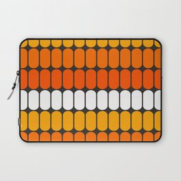 Flame Capsule Laptop Sleeve