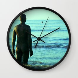 Another Place Wall Clock
