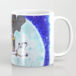 Trick or Treating Coffee Mug