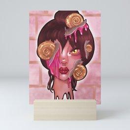 Sumi Mini Art Print