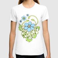 daisy T-shirts featuring Daisy by Solomiya Shevchuk