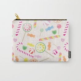 Candys texture Carry-All Pouch