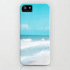 Soft Ocean Slim Case iPhone (5, 5s)