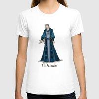 valar morghulis T-shirts featuring Manwe by wolfanita