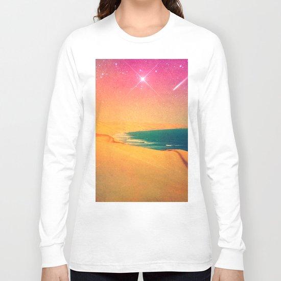 Vista. Long Sleeve T-shirt