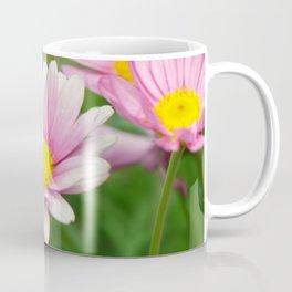 Daisy pink 090 Coffee Mug
