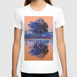 last tree T-shirt