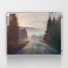 Road trippin Laptop & iPad Skin