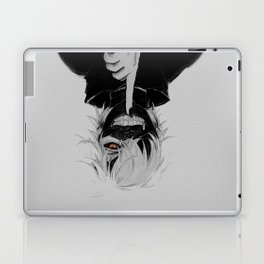 Ken Kaneki Laptop & iPad Skin