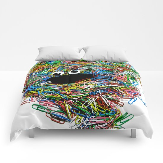 Clip Art: Behemoth! Comforters