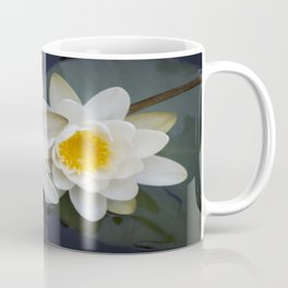 Magic waterlilies Coffee Mug